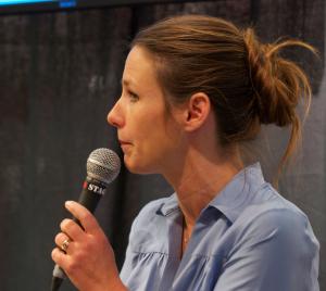 Johanna_Westman_Göteborg_Book_Fair_2011