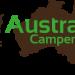 Campervan Australie
